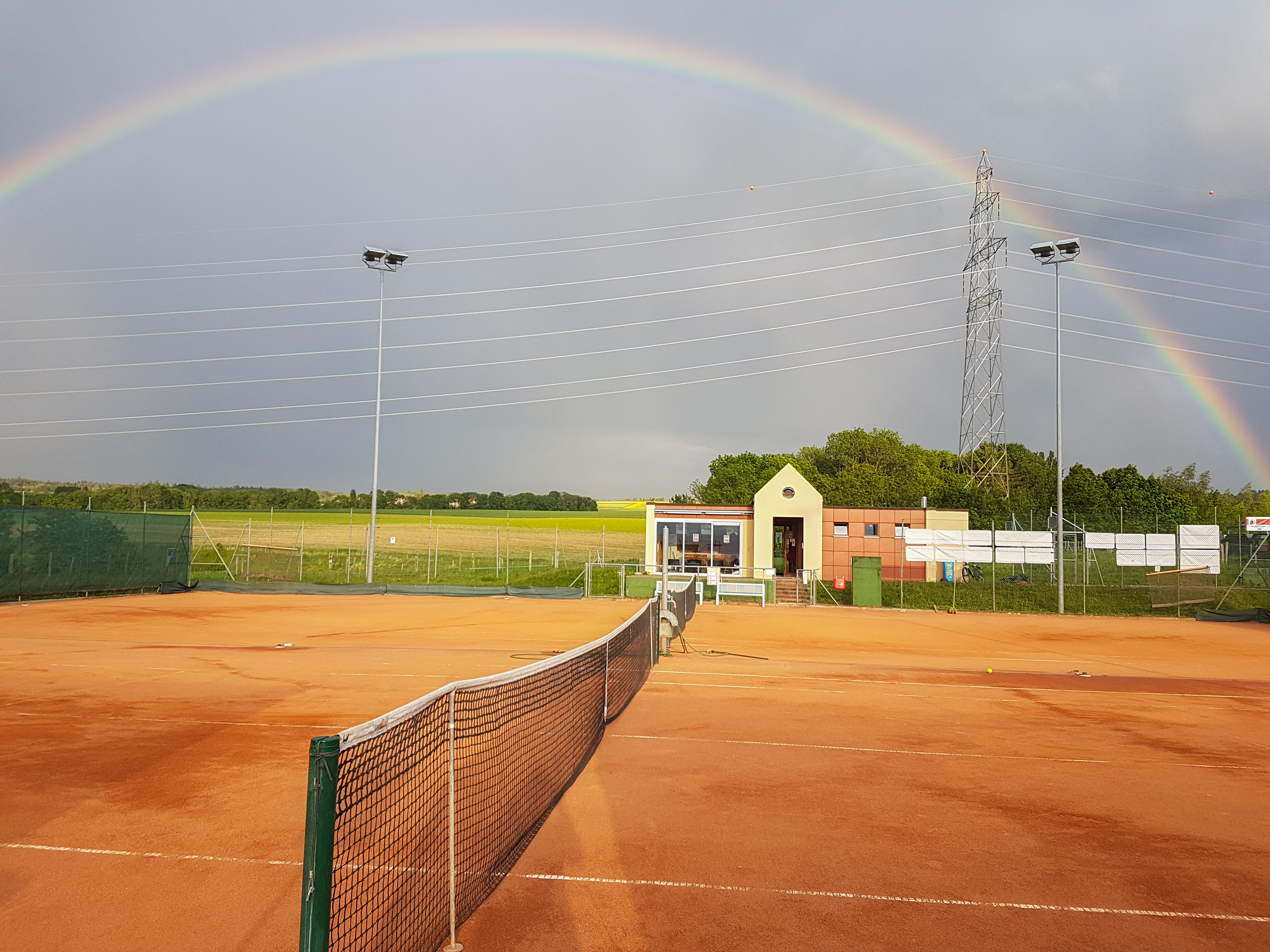 Tennis Club Chavornay